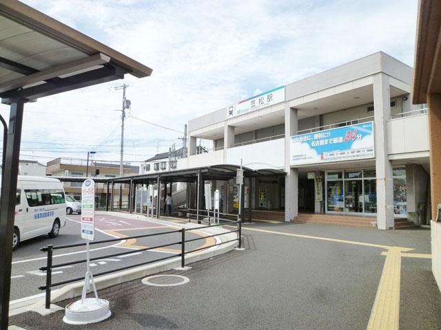 笠松駅のエリア情報1