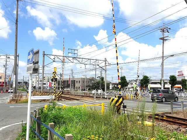 稲荷口駅のエリア情報5