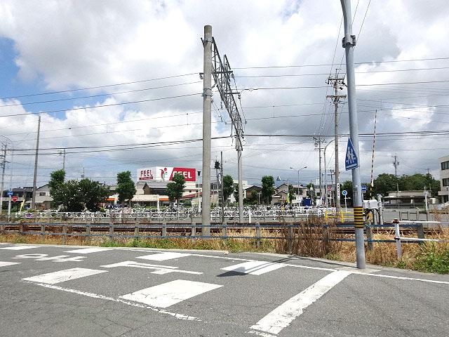 稲荷口駅のエリア情報7