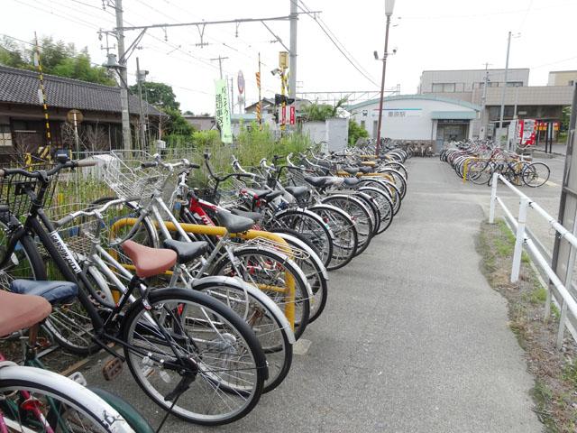 重原駅のエリア情報2