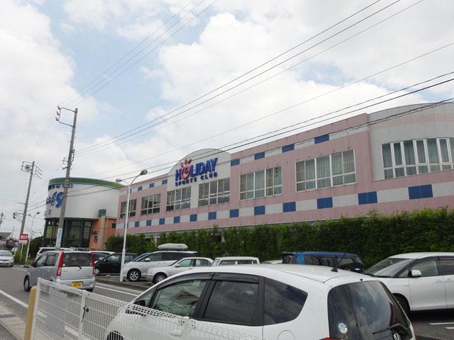 重原駅のエリア情報5