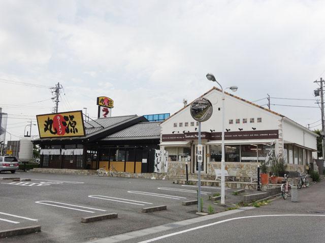重原駅のエリア情報6