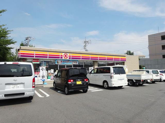 小垣江駅のエリア情報11