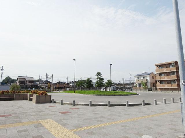 小垣江駅のエリア情報2
