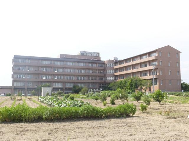 小垣江駅のエリア情報5