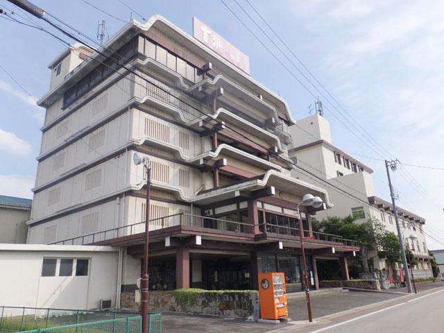 吉浜駅のエリア情報2