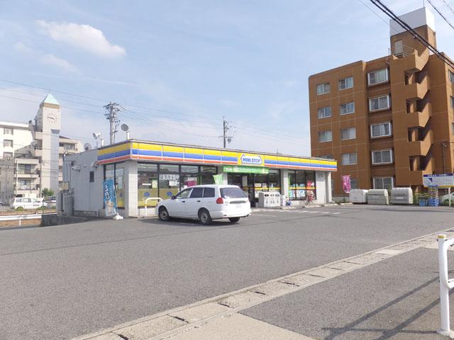 吉浜駅のエリア情報5