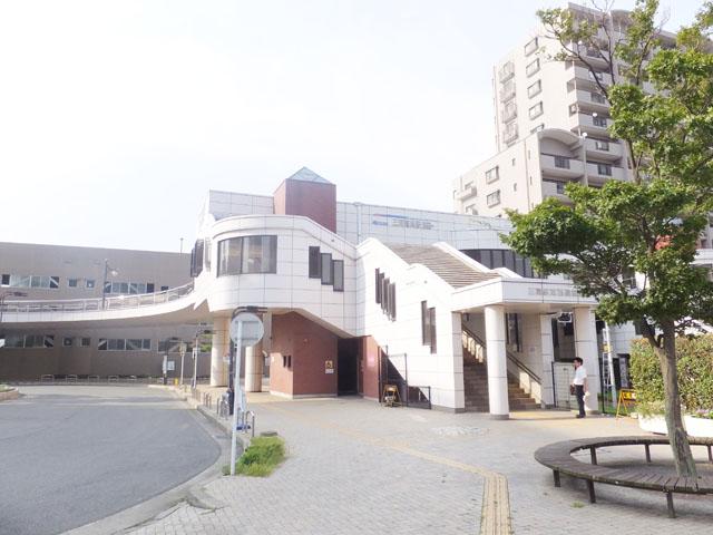 三河高浜駅のエリア情報1