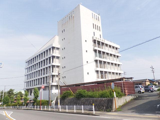 三河高浜駅のエリア情報2