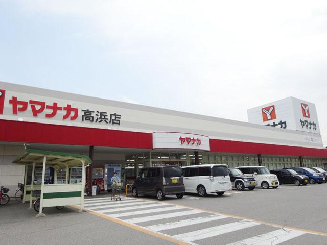 三河高浜駅のエリア情報6
