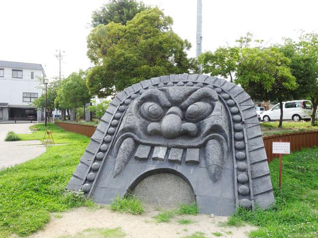 高浜港駅のエリア情報4