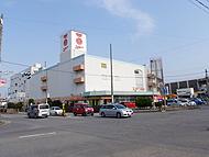 碧南中央駅のエリア情報4