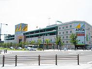 蒲郡駅のエリア情報1