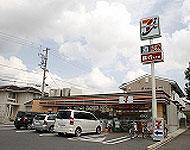 三好ヶ丘駅のエリア情報2