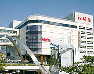 豊田市駅のエリア情報4