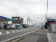 榎戸駅のエリア情報5