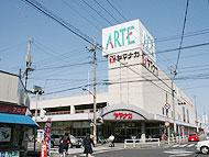 津島駅のエリア情報2