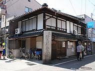 津島駅のエリア情報3