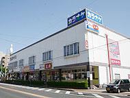 津島駅のエリア情報6