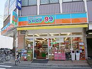 津島駅のエリア情報1