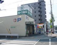中小田井駅のエリア情報3