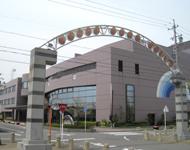 西春駅のエリア情報4