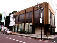 江南駅のエリア情報2