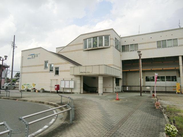 扶桑駅のエリア情報2