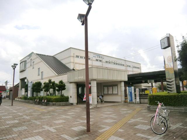 扶桑駅のエリア情報4