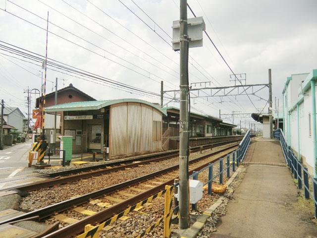 木津用水駅のエリア情報2
