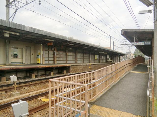 犬山口駅のエリア情報3