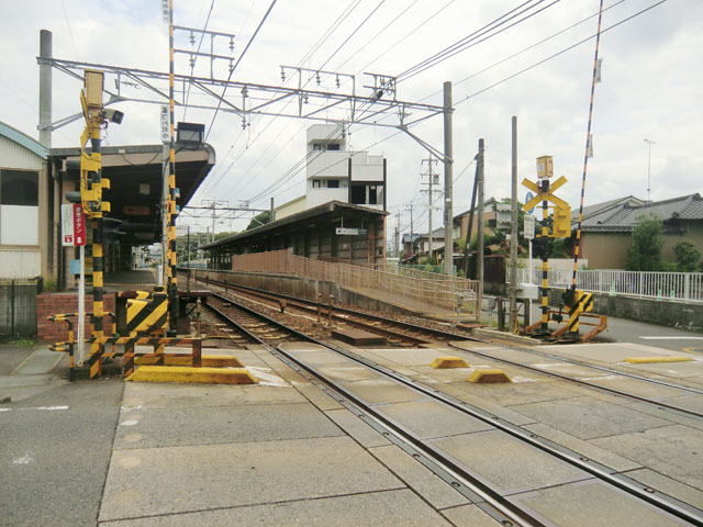犬山口駅のエリア情報4