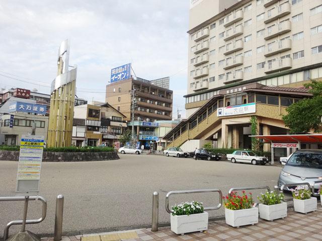 犬山駅のエリア情報2