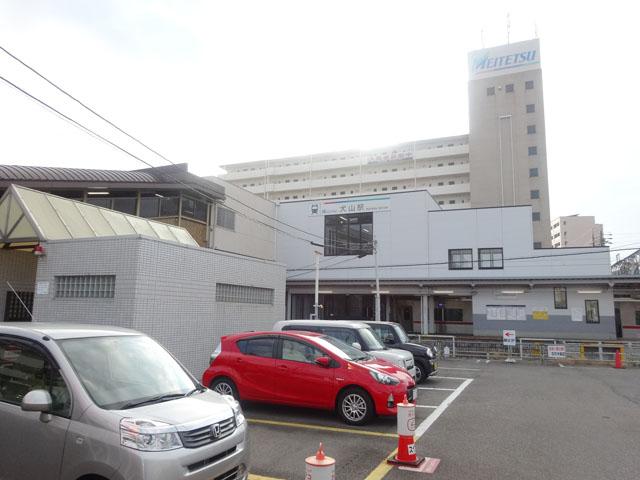 犬山駅のエリア情報3