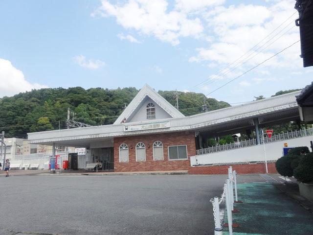 犬山遊園駅のエリア情報1