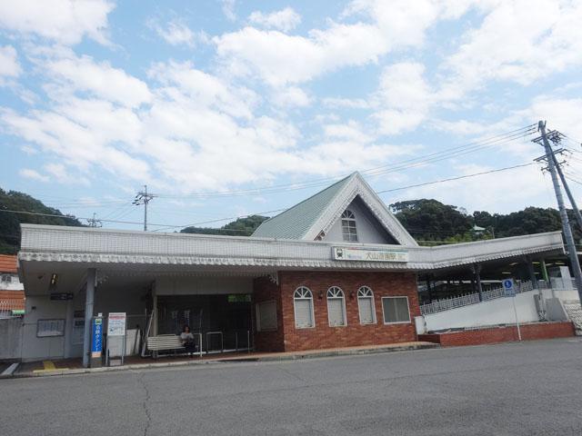 犬山遊園駅のエリア情報2