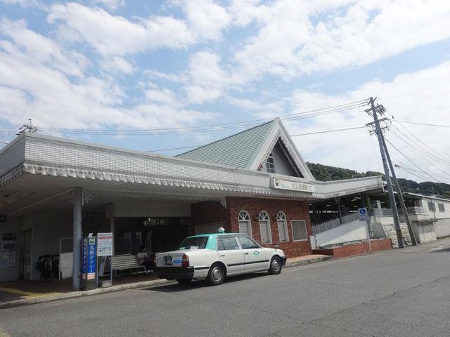 犬山遊園駅のエリア情報3
