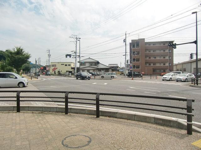 新鵜沼駅のエリア情報2