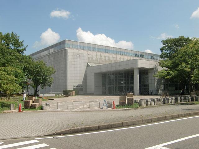 新那加駅のエリア情報2