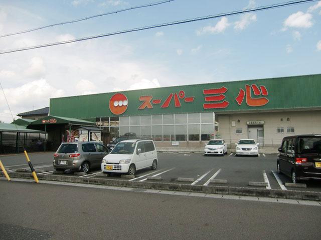 新那加駅のエリア情報3