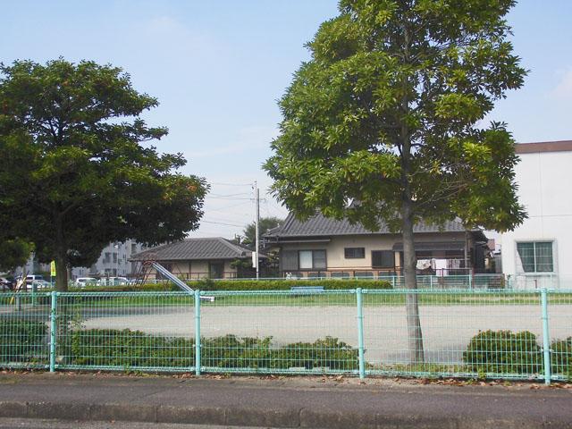 三柿野駅のエリア情報2