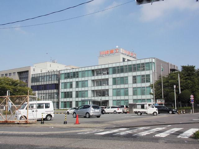 三柿野駅のエリア情報4