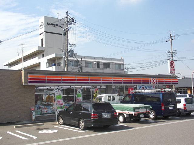 三柿野駅のエリア情報5