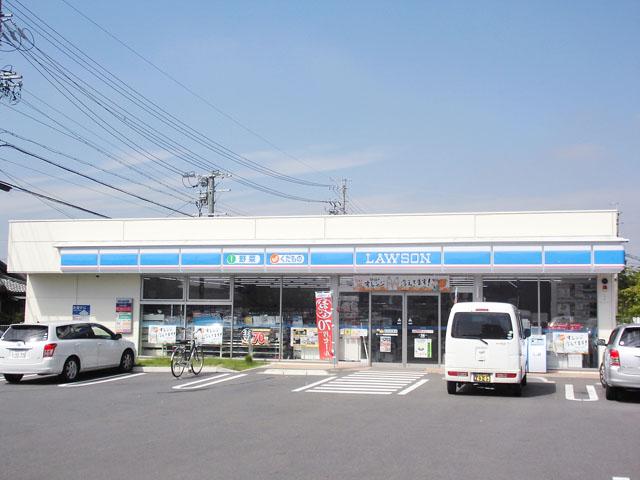 三柿野駅のエリア情報6