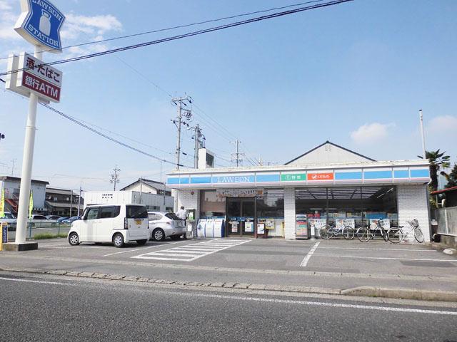 三柿野駅のエリア情報7