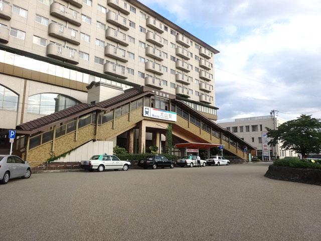 犬山駅のエリア情報1