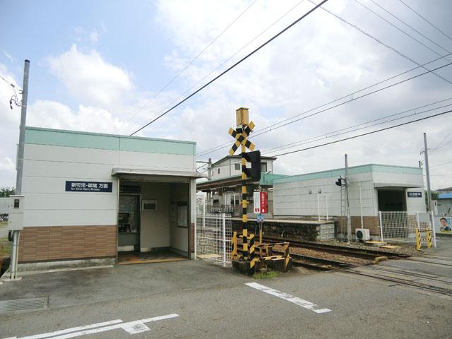 富岡前駅のエリア情報2