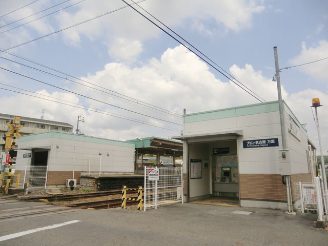 富岡前駅のエリア情報3