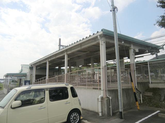 善師野駅のエリア情報3