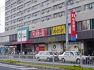 上飯田駅のエリア情報5